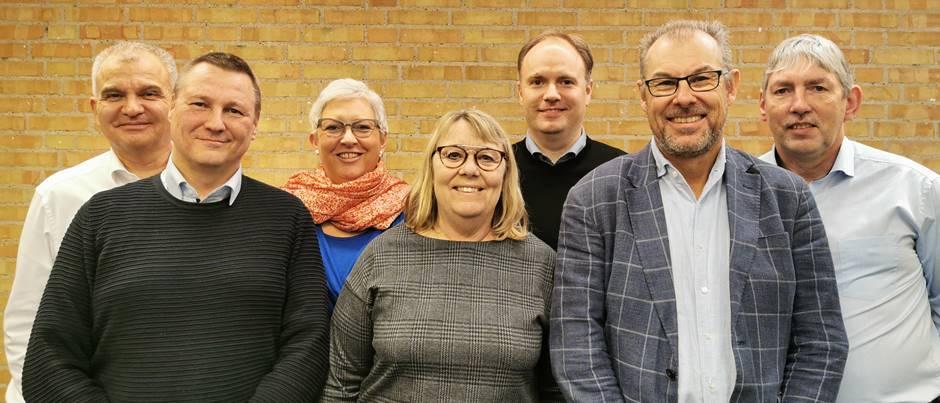 Jesper Nørly Fra BrighterDay Indtræder I Ceredas Bestyrelse Pr 12. Januar 2020